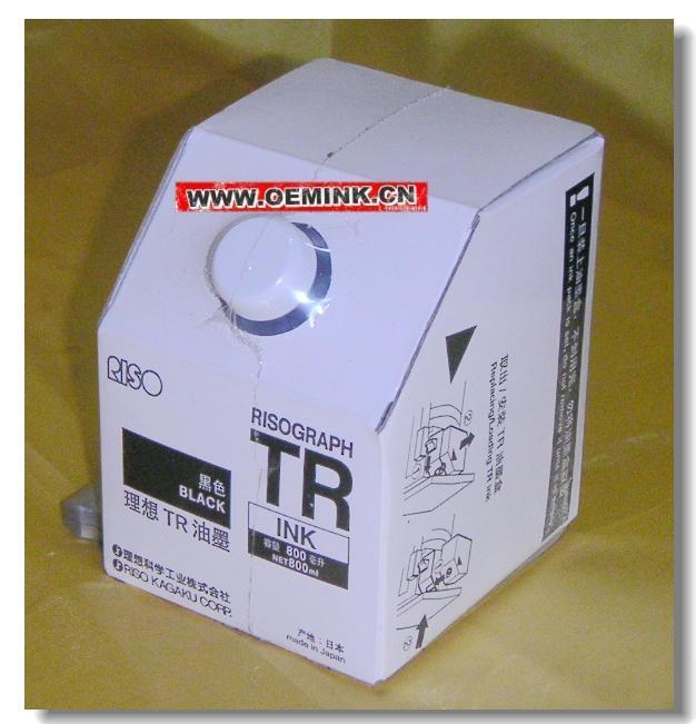 理想TR一體機油墨,數碼印刷機,速印機,專用耗材 - 北京市 - 生產商 - 產品目錄 - 北京市立達成辦公設備經營部