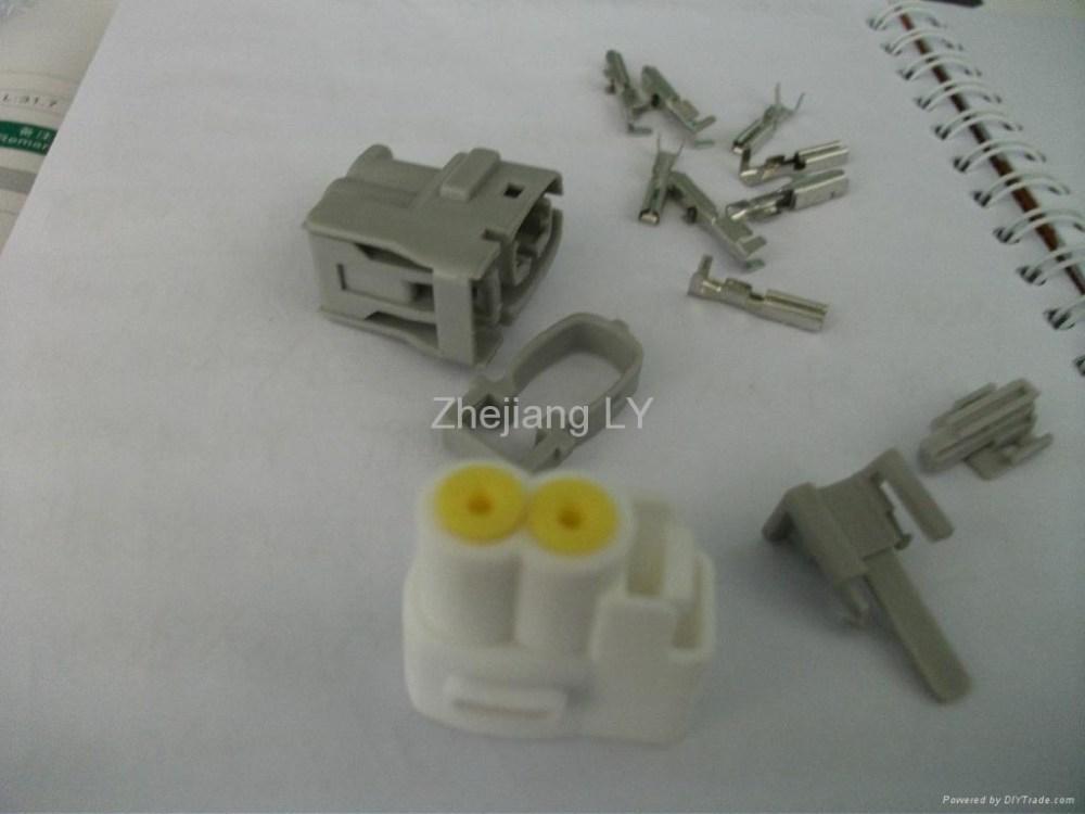 medium resolution of yazaki auto wiring harness connector