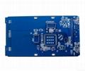 Image Solder Mask Smd Led Pcb Circuit Board Led Light Aluminum Base