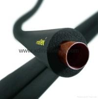Rubber Foam Insulation Tube Pipe - XDFOAM (China ...