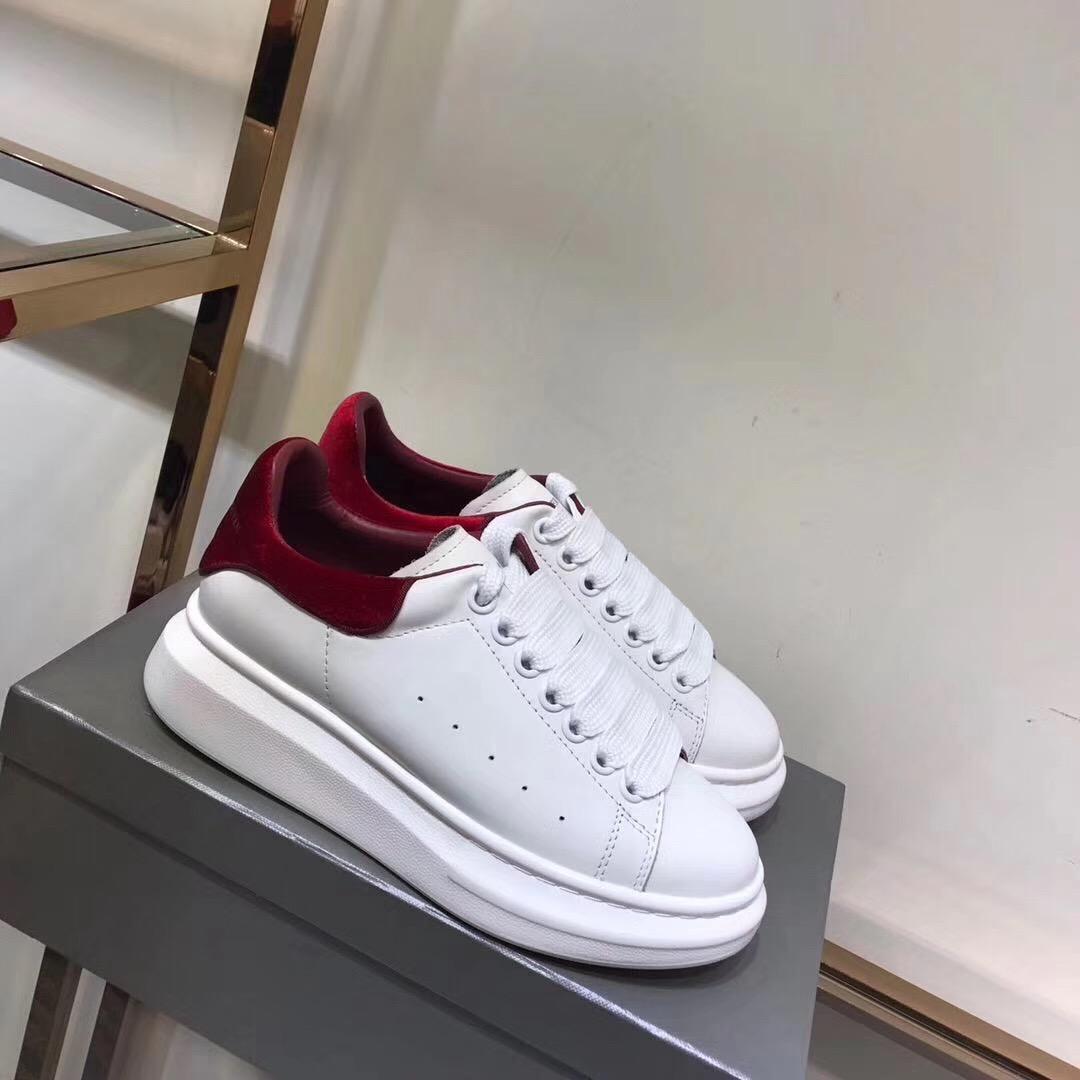 Alexander McQueen Sneakers for women Cheap Alexander