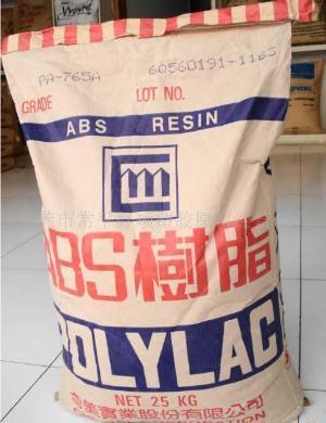 臺灣奇美 ABS塑膠原料 PA-765A (中國 貿易商) - 塑料原料 - 化工 產品 「自助貿易」