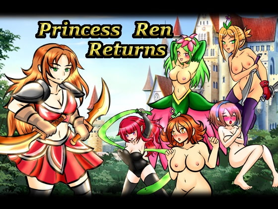 [AzureZero] Princess Ren Returns (Damsel Quest 2)