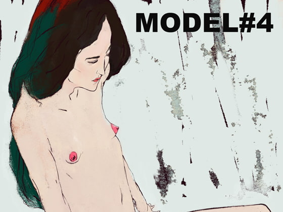 [梅花] Model#4