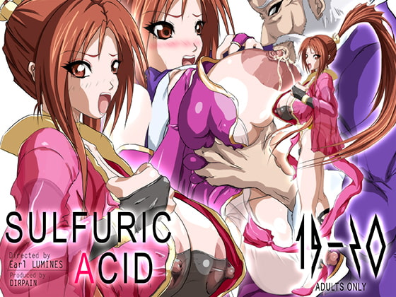 [Earl LUMINES] SULFURIC ACID 総集編 19-20