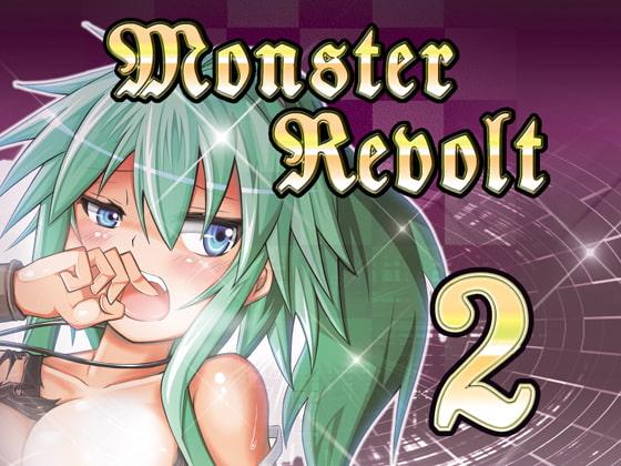 [Spirit-Edge] Monster Revolt-2- [モンスターリボルト2]