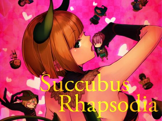 Succubus Rhapsodia