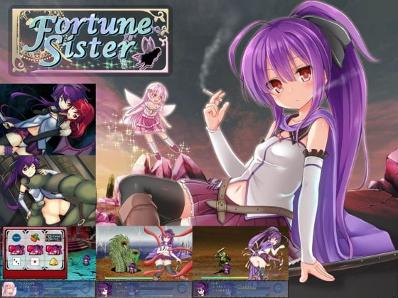 [SLAVE RAVE] Fortune Sister
