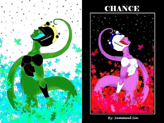 [Sammael Sin] Chance