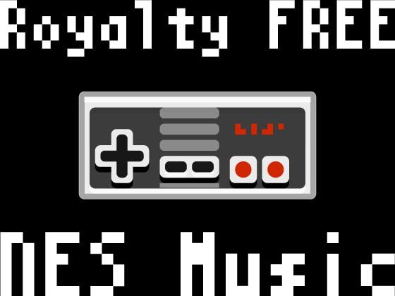 【 ファミコン音源素材 】1・2の3・4 NES inst ver.【wa
