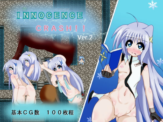 [RJ220860] Innocence CRASH!!
