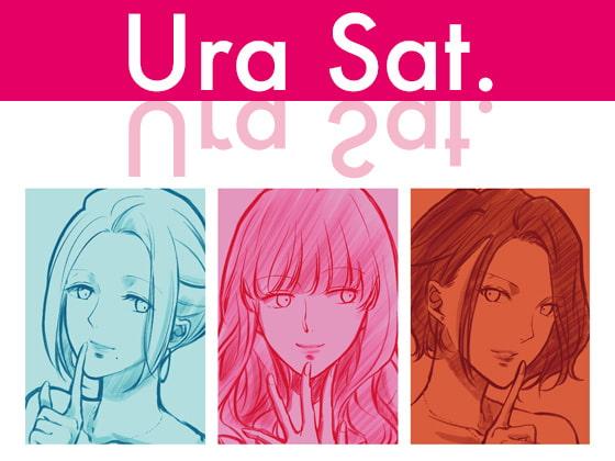 [無責任会社サタデー] Saturday -Ura Sat.-