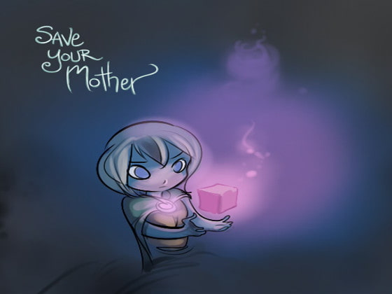 [Tuomo's Games] Save Your Mother