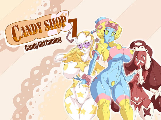 [Roninsong Productions] Candy Shop Catalog 7