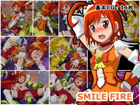 [ふらふら堂] SMILE FIRE