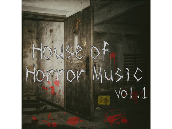 [TK Projects] House of Horror Music Vol.1
