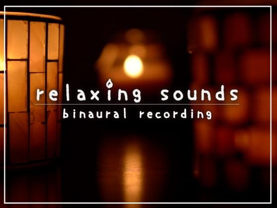 眠れない夜、最後に聴く音 #06(男性向け)(商品番号:RJ242542)