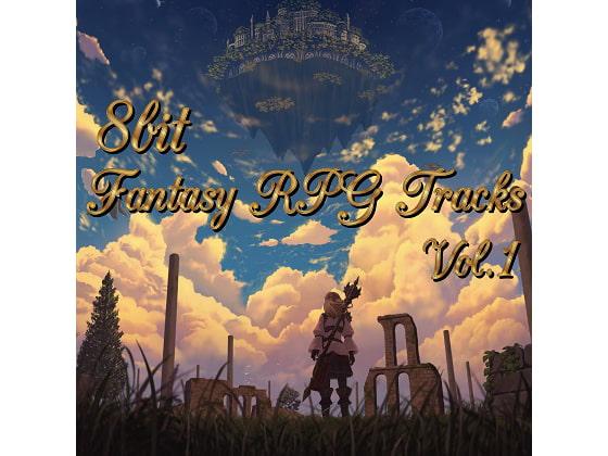 [TK Projects] 8bit Fantasy RPG Tracks Vol.1