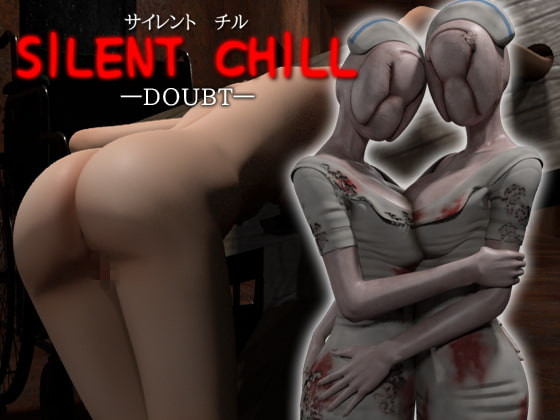 [RJ267619] SILENT CHILL -DOUBT-
