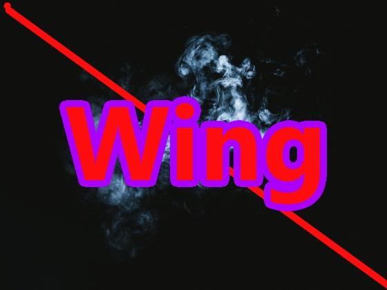 Wing(商品番号:RJ294500)
