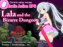 Lala and the Bizarre Dungeon