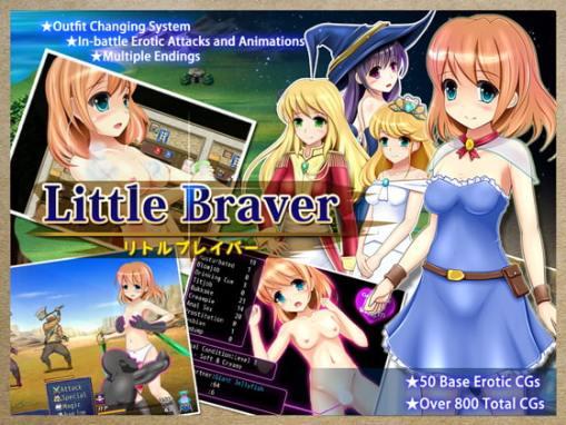 Little Braver