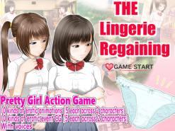 THE Lingerie Regaining