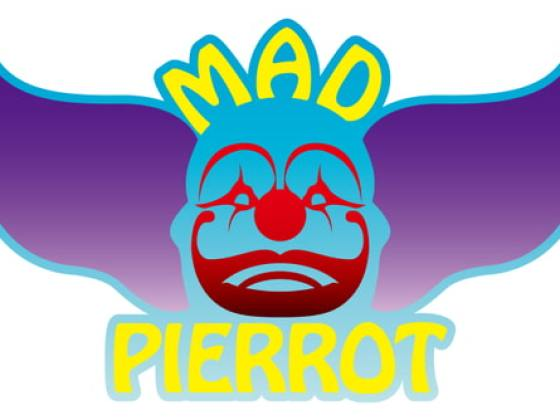 [Mad Pierrot] You Know?My Heart!