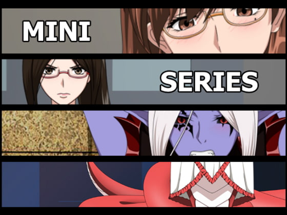 [nii-Cri] Mini-Series