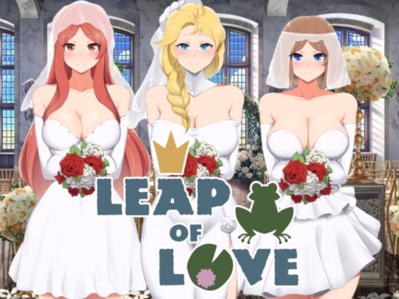 [Andrealphus Games] Leap of Love