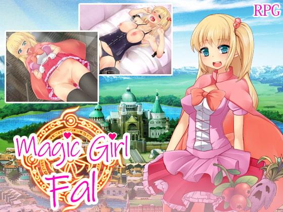 [魔法少女倶楽部] Magic Girl Fal