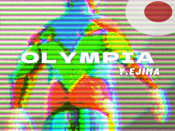 音楽素材「オリンピア」OLYMPIA(商品番号:RJ335814)