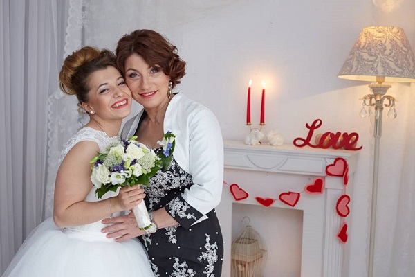 Роза Сябитова с Ксенией Снетковой