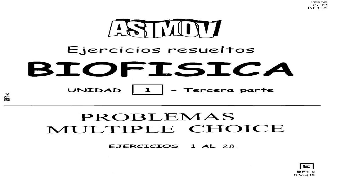 Biofisica, Ejercicios resueltos de la Gua, Cinemtica, 3ra