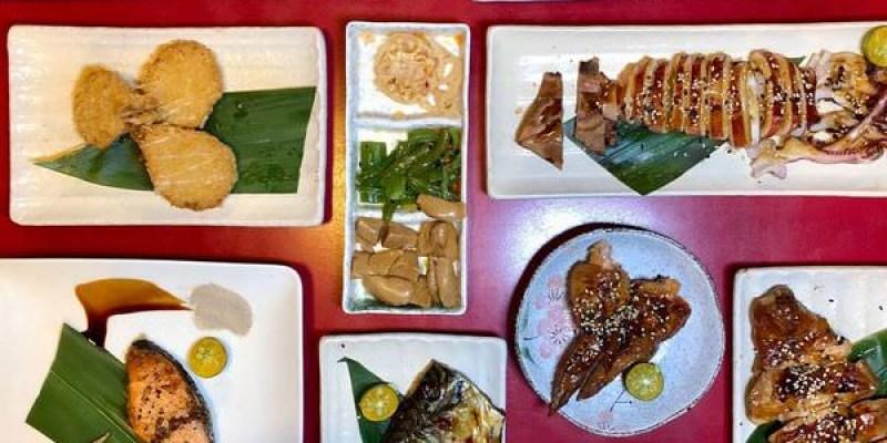 「新北板橋區」店內不只販售生食還有超多熟食的日式料理等著你「八八食堂」