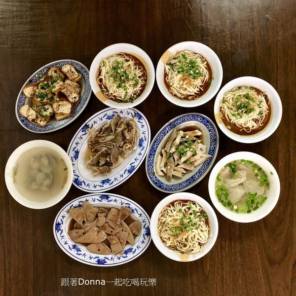 「宜蘭頭城」來宜蘭必吃麻醬麵搭配蛤仔湯~「綵宸小吃」