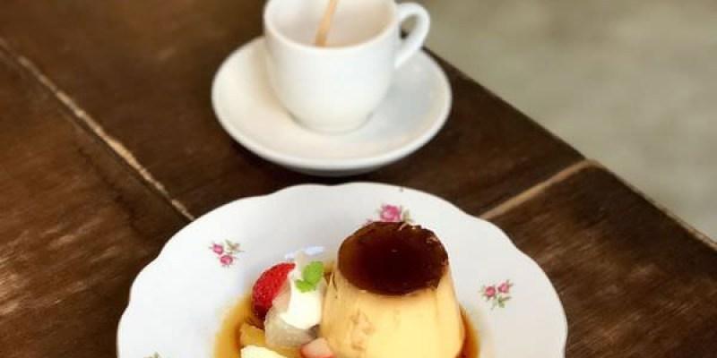 「台北中山區」巷弄內的甜點店~一星期只開四天!「Binôme Dessert 彼儂甜點」