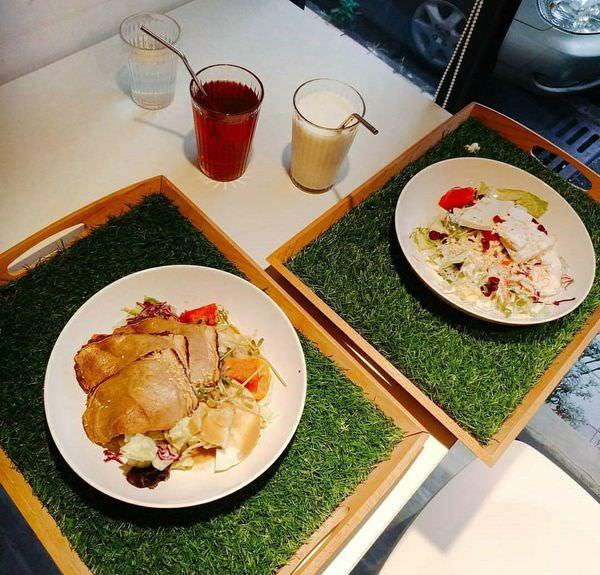 「台北松山區」好吃的沙拉專賣店 – 牧牧沙拉