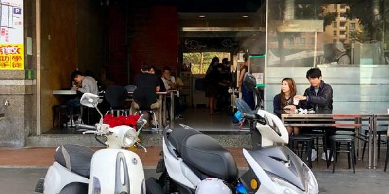 「新竹北區」新竹必吃早點之一「欣園早點」超人氣小籠包在這裡!