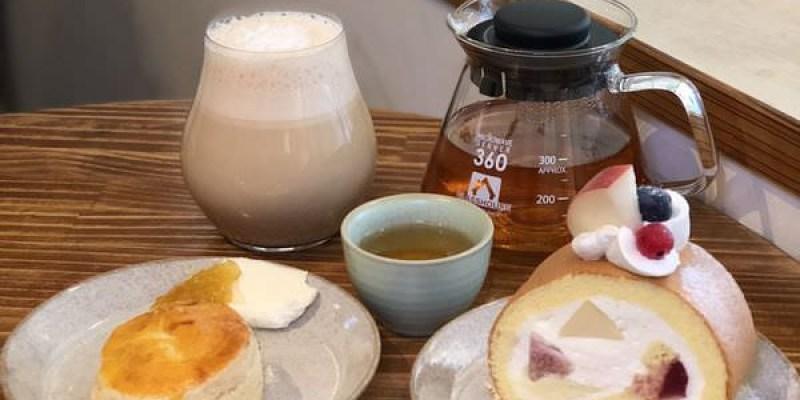 「台北信義區」隱身在住宅區內的咖啡廳~「大山咖啡店」
