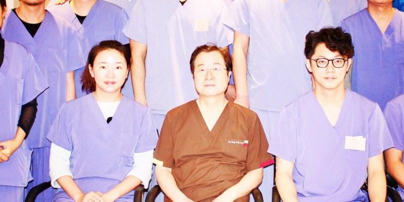 第21 屆韓國鼻部整形研討會,困難鼻修復點明燈!