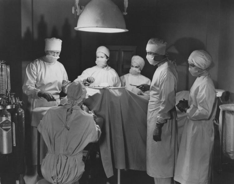 抽脂手術發展歷史