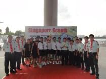 NEC 2011 Winning Teams