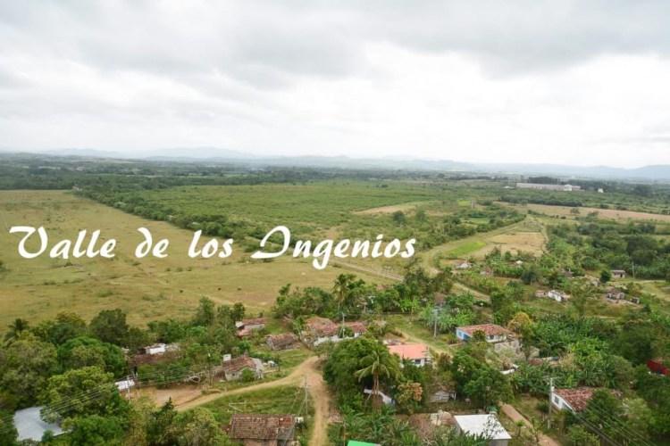 古巴千里達景點   甘蔗谷鐵道之旅 景點 行程 交通 注意事項 攻略