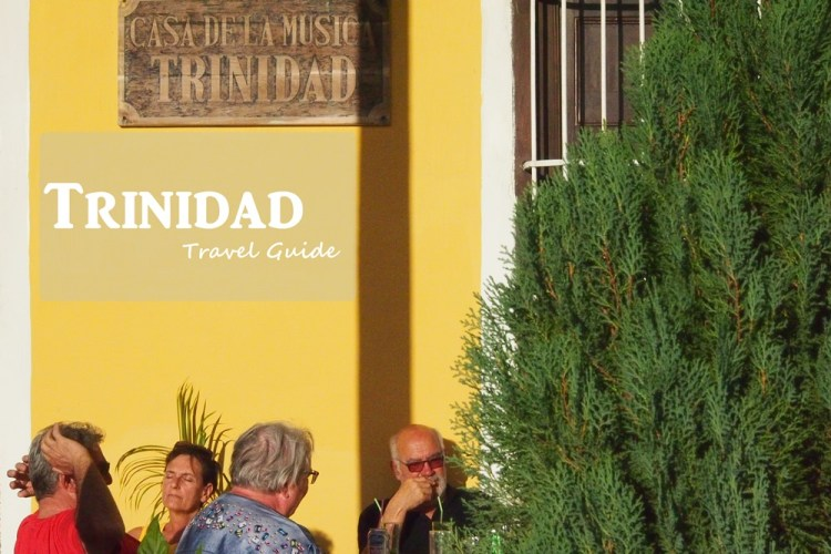 古巴千里達自由行攻略 | 景點 交通 住宿 美食 必買懶人包