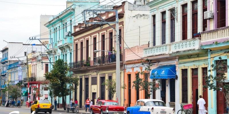古巴旅遊書推薦、心得與評論 Lonely Planet DK Mook