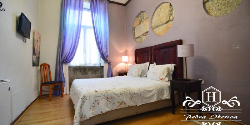 葡萄牙波多/波爾圖住宿推薦   Pedra Iberica 超寬敞、早餐超豐盛的三星級旅館