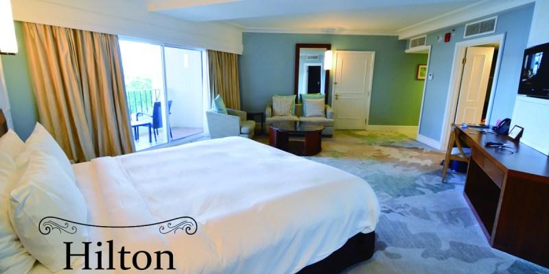 關島飯店推薦   希爾頓 杜夢灣都盡收眼底的海景房住宿體驗