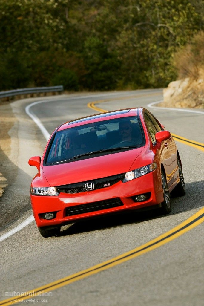 4 Door Civic Hatchback : civic, hatchback, HONDA, CIVIC
