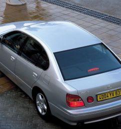 lexus gs300 sedan 4 doors 1993 model exterior  [ 1200 x 798 Pixel ]